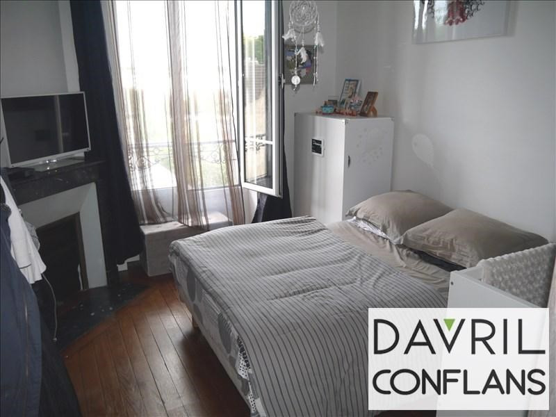 Sale apartment St ouen l aumone 199000€ - Picture 4