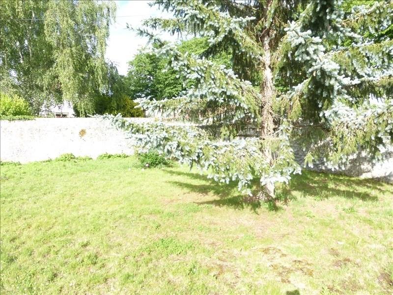 Vente terrain Pont l abbe d arnoult 32000€ - Photo 3