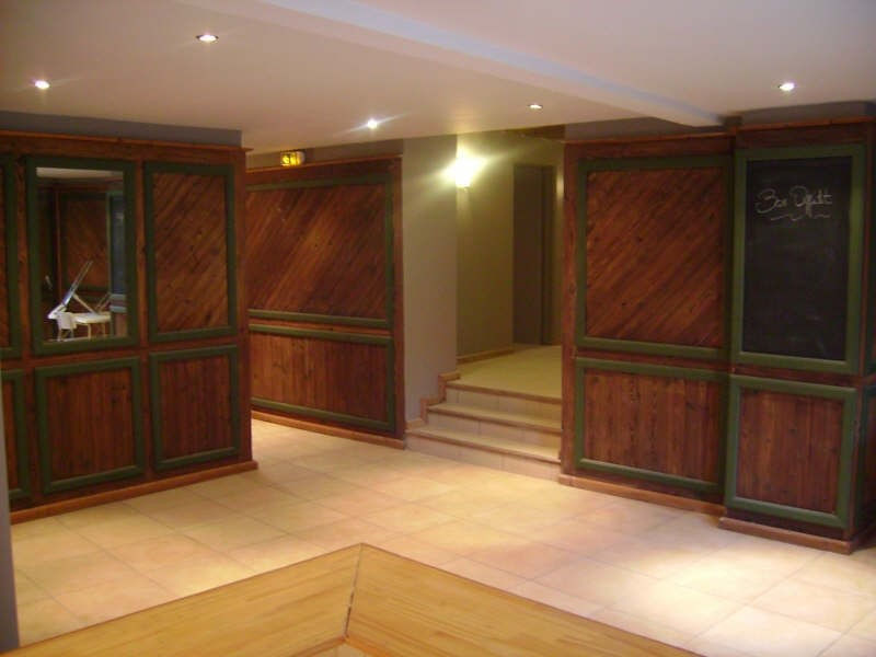 Vente local commercial Poissy 515000€ - Photo 6