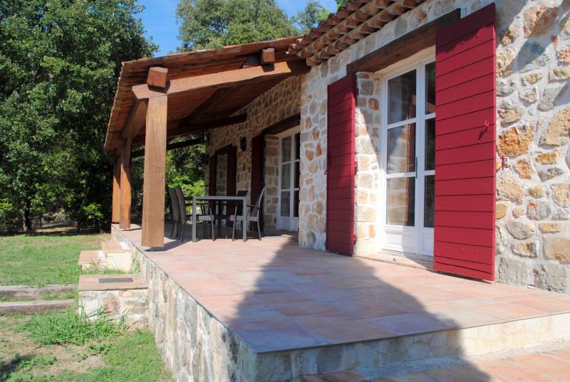Deluxe sale house / villa Montauroux 1050000€ - Picture 56