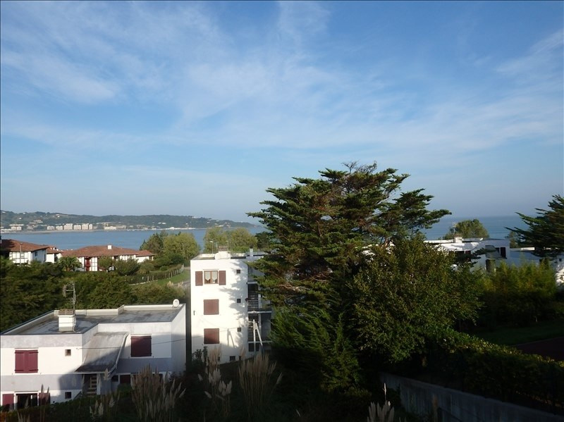 Vente appartement Hendaye 215 000€ - Photo 1