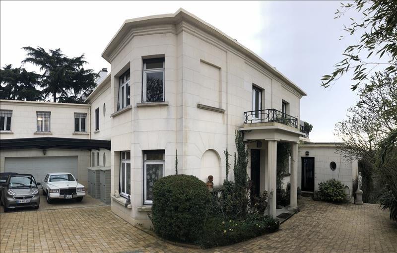 Deluxe sale house / villa St germain en laye 3150000€ - Picture 2