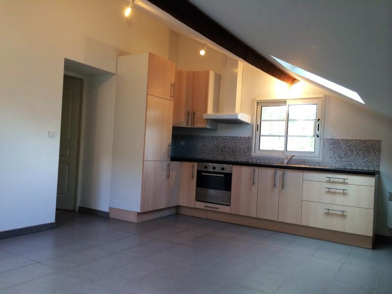 Rental apartment Pontoise 656€ +CH - Picture 1