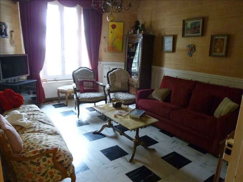 Vente appartement Paris 19ème 400000€ - Photo 1