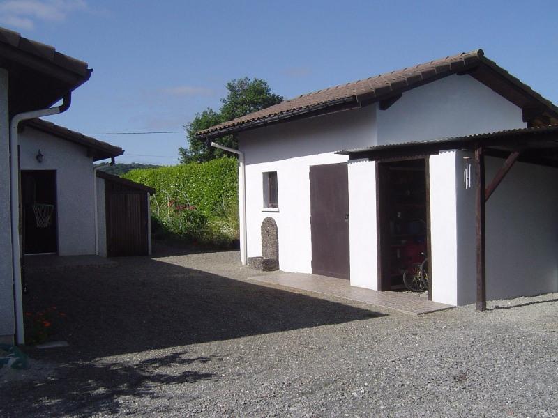 Vente maison / villa Lahontan 241500€ - Photo 4