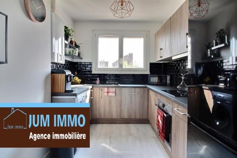 Vente appartement Drancy 209000€ - Photo 2