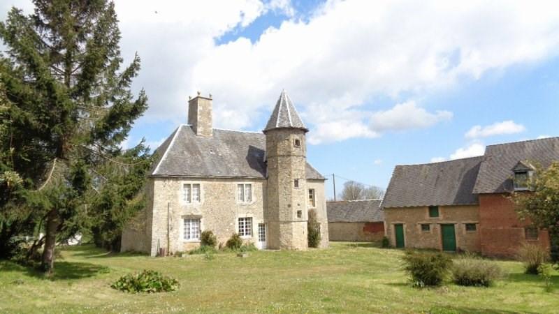 Deluxe sale chateau Carentan 246000€ - Picture 9