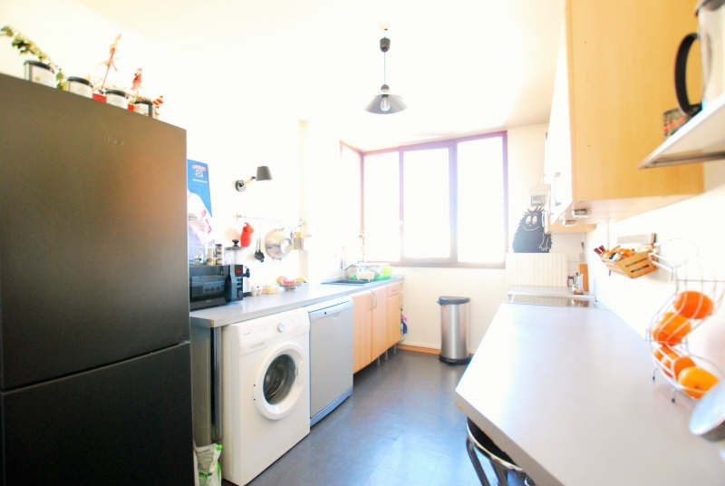 Vente appartement Sartrouville 178 500€ - Photo 2
