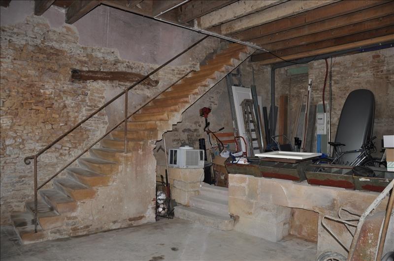 Vente maison / villa Ville sur jarnioux 280000€ - Photo 14