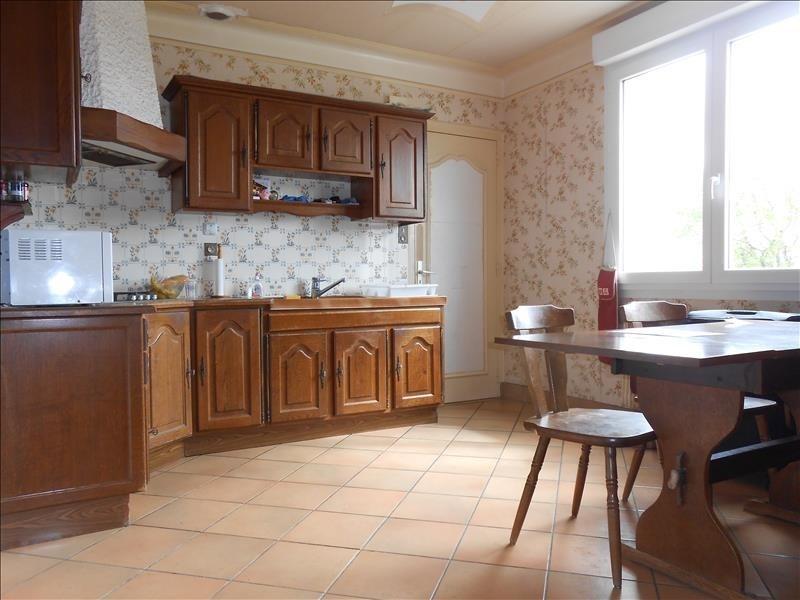 Sale house / villa Plogastel st germain 159965€ - Picture 5