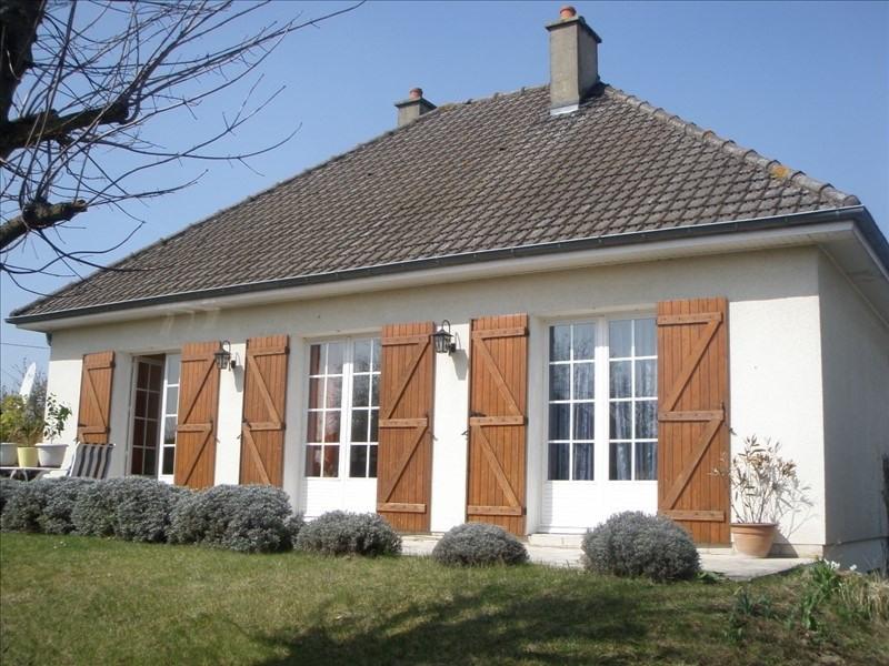 Sale house / villa St lye 159000€ - Picture 1