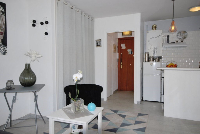 Vente appartement Antibes 154 000€ - Photo 4