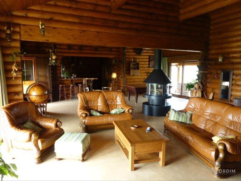 Sale house / villa Belleville 339000€ - Picture 2