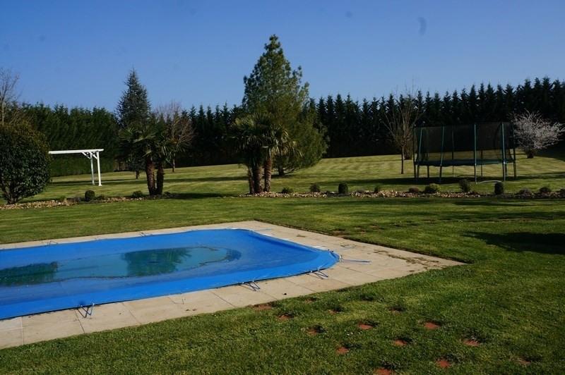 Vente de prestige maison / villa Cherves richemont 628950€ - Photo 7