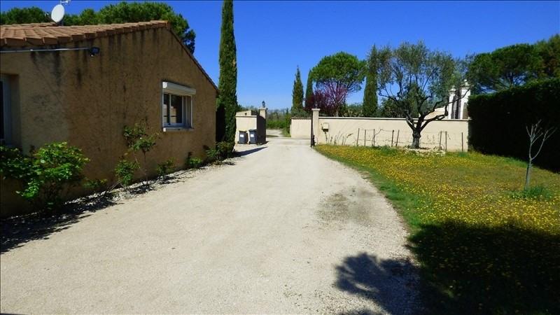 Sale house / villa Loriol du comtat 304000€ - Picture 5