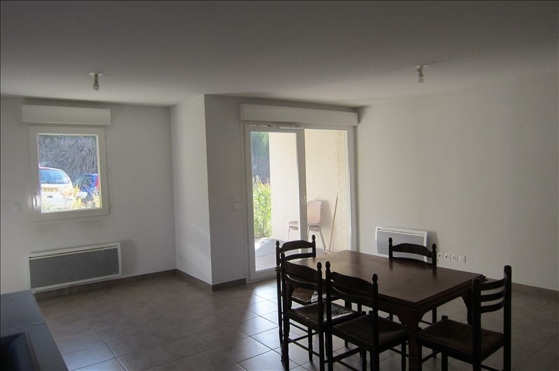 Sale apartment Mont saxonnex 171 600€ - Picture 2