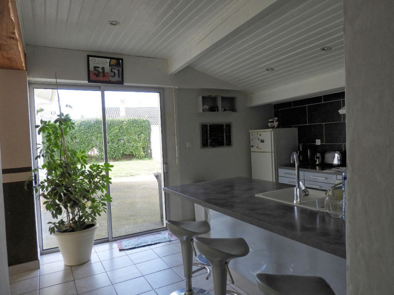 Sale house / villa Saint palais sur mer 315 000€ - Picture 6