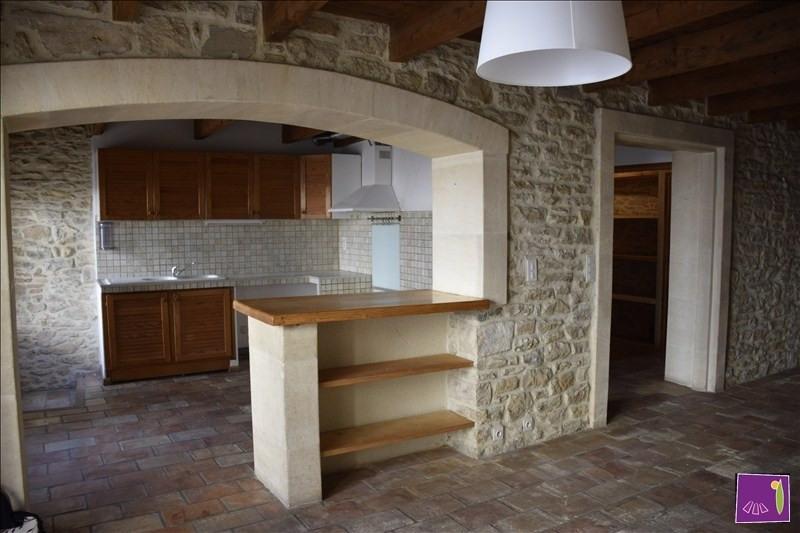 Vente maison / villa Bagnols sur ceze 170000€ - Photo 2
