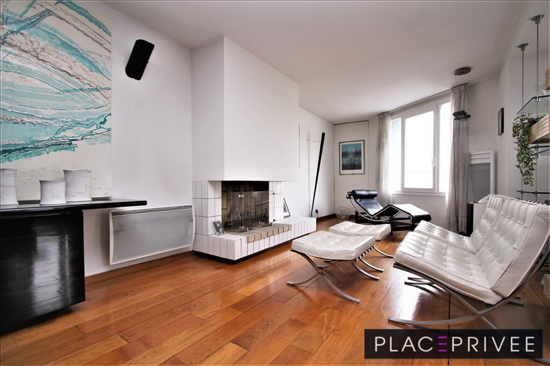 Sale house / villa Nancy 365 000€ - Picture 1
