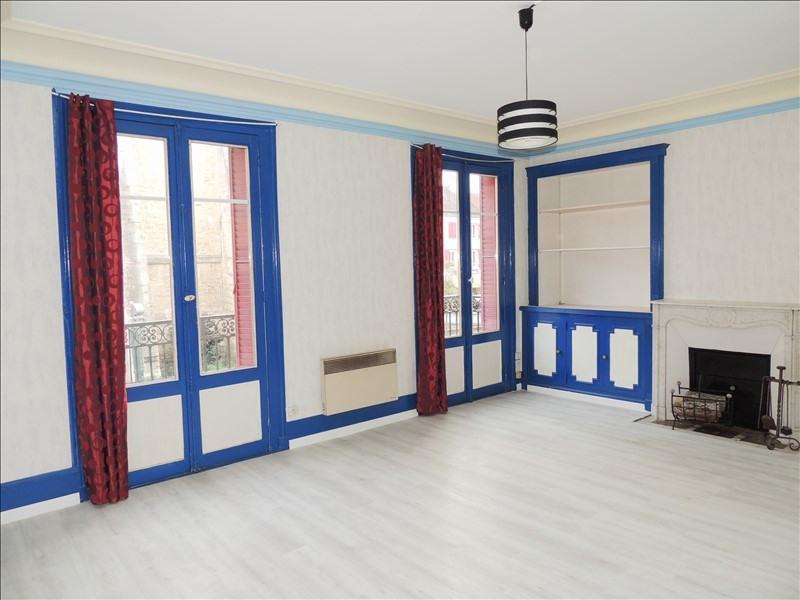Vente appartement Montesson 139000€ - Photo 1
