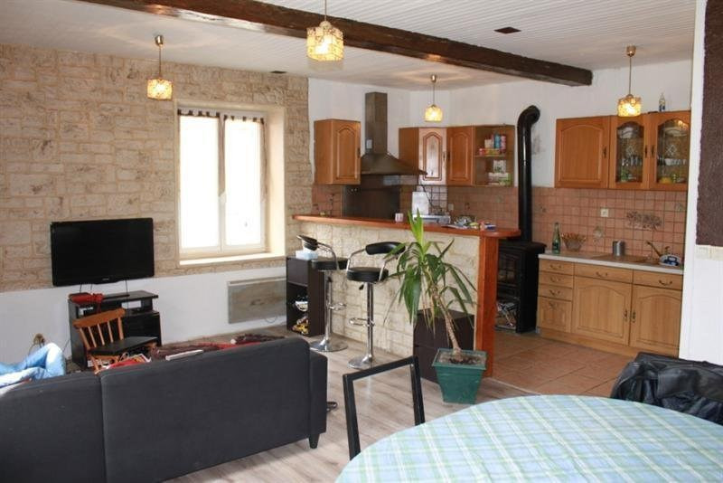 Sale house / villa Reventin vaugris 140 000€ - Picture 4