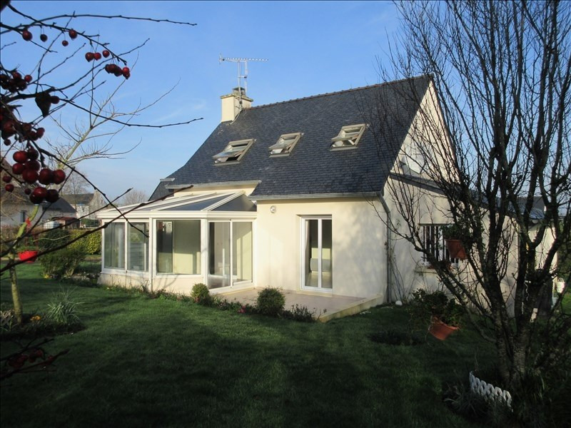 Vente maison / villa Mahalon 177140€ - Photo 1
