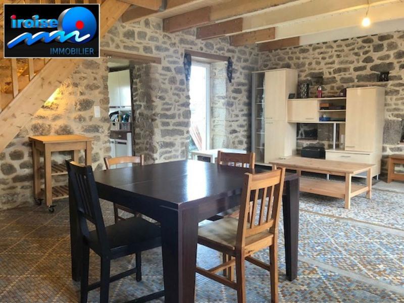 Sale house / villa Lampaul-plouarzel 117600€ - Picture 1