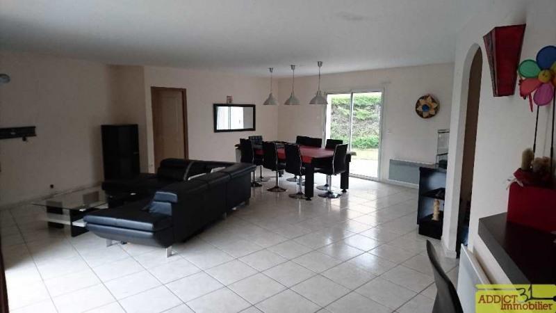 Vente maison / villa Secteur st sulpice 350000€ - Photo 2