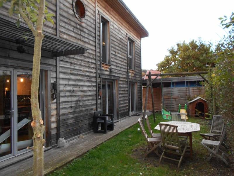Sale house / villa Montlignon 433000€ - Picture 5
