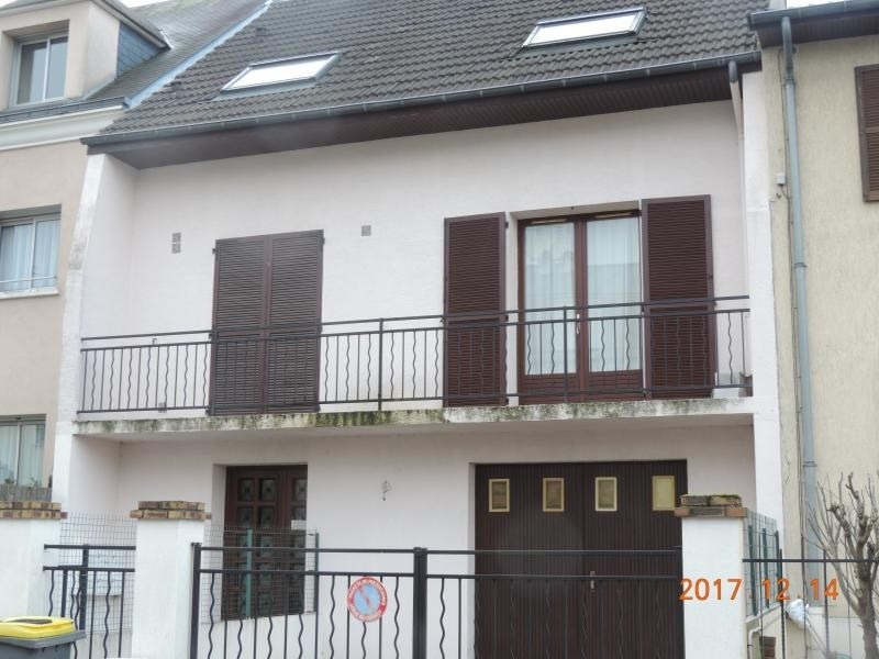 Vente immeuble Antony 660000€ - Photo 1
