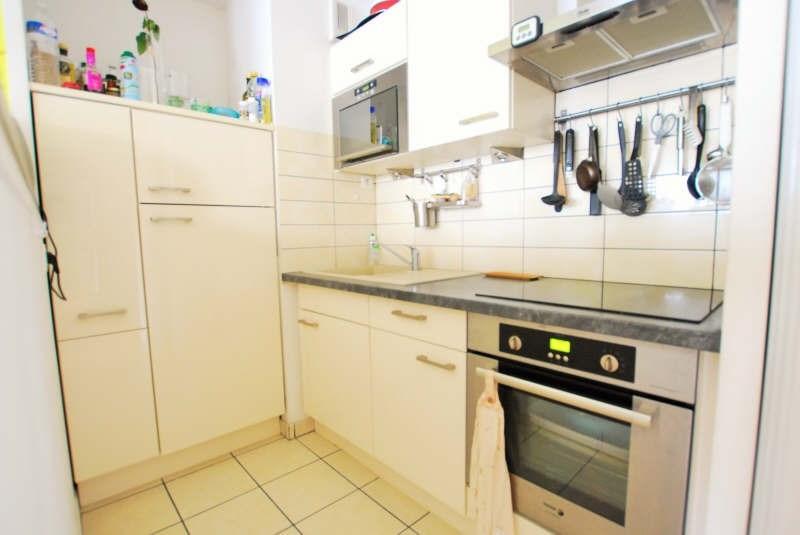 Revenda apartamento Bezons 235000€ - Fotografia 3