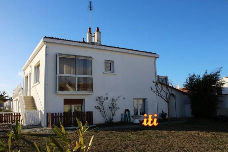 Sale house / villa Les sables d olonne 346000€ - Picture 1
