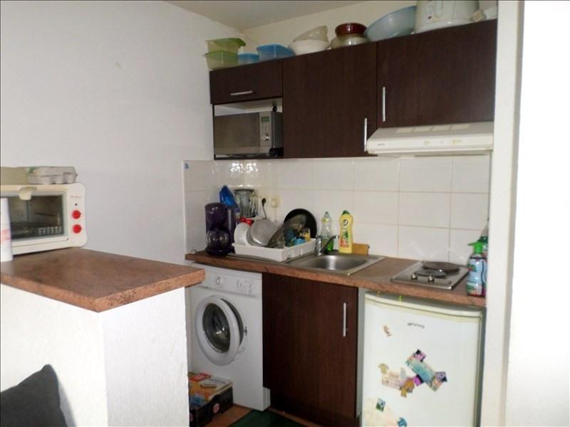 Vente appartement Castelnau d estretefonds 81000€ - Photo 4