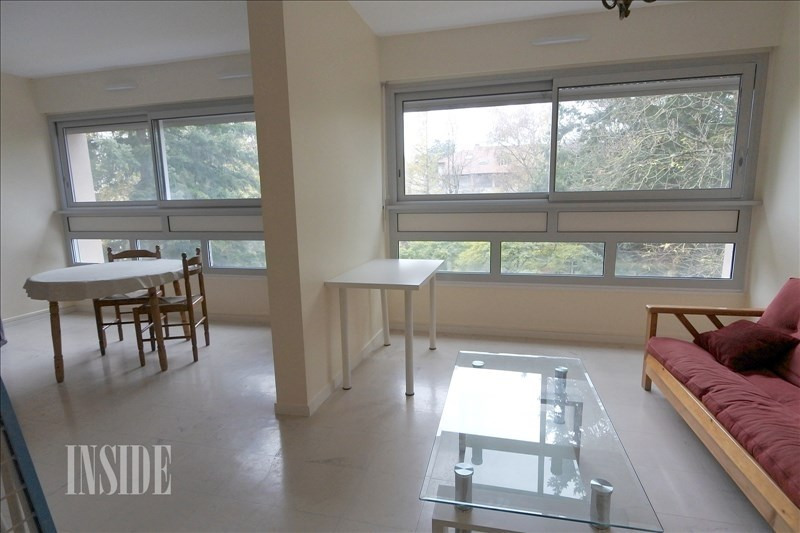 Vente appartement Ferney voltaire 298 000€ - Photo 3