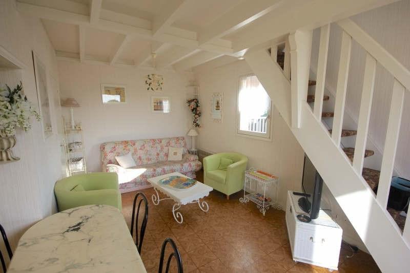 Vente appartement Villers sur mer 159000€ - Photo 3