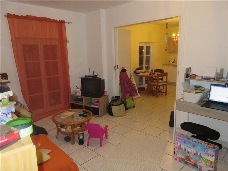 Vente appartement Meaux 157500€ - Photo 1
