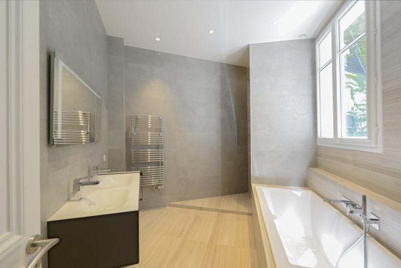 Verkoop van prestige  appartement Paris 16ème 4106000€ - Foto 13