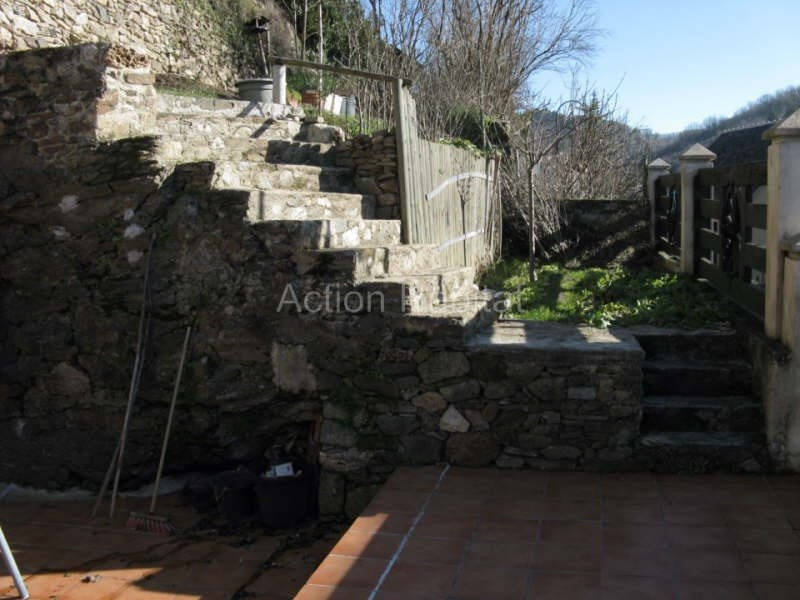 Sale house / villa Najac 160000€ - Picture 8