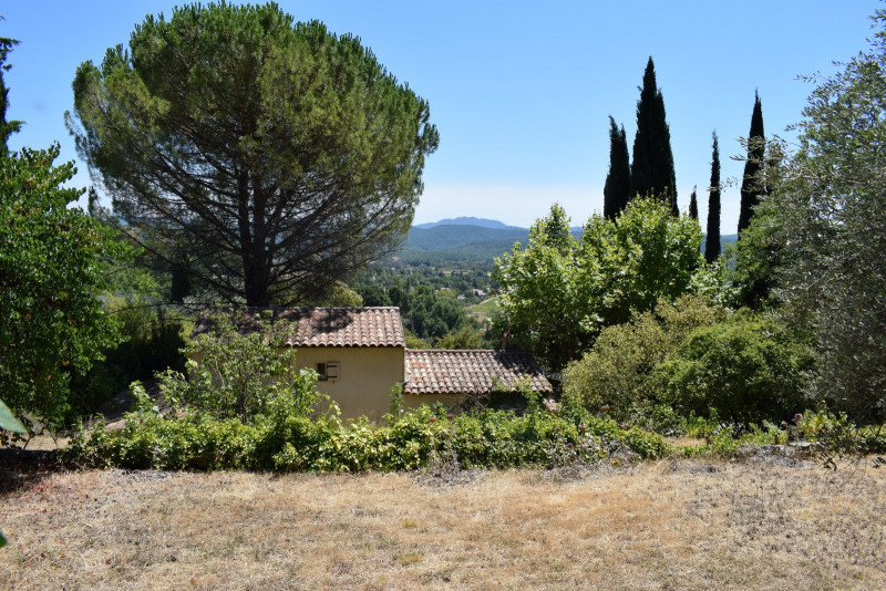 Vente maison / villa Callian 410000€ - Photo 12