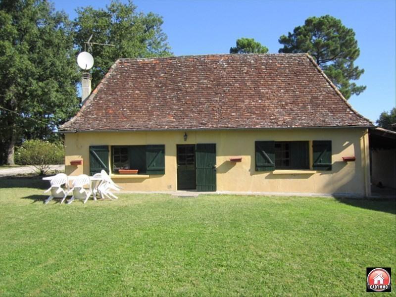 Sale house / villa Bergerac 299000€ - Picture 3