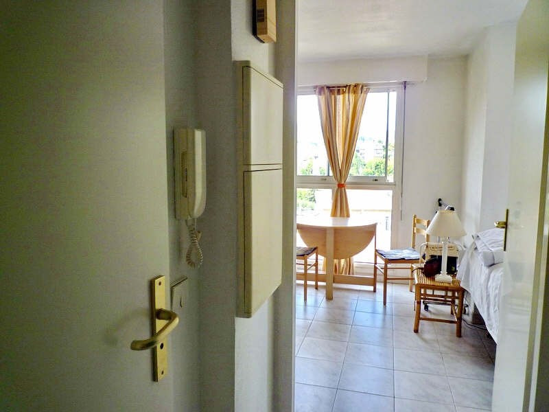 Location appartement Nice 500€ CC - Photo 10
