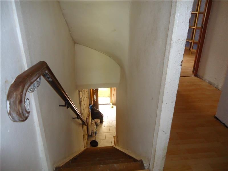 Vente maison / villa Ceret 85000€ - Photo 3
