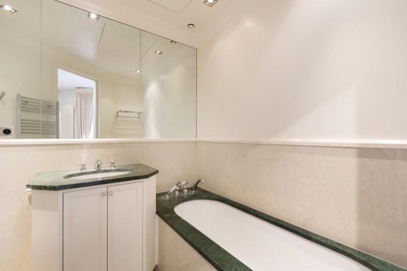Immobile residenziali di prestigio appartamento Paris 16ème 8450000€ - Fotografia 12