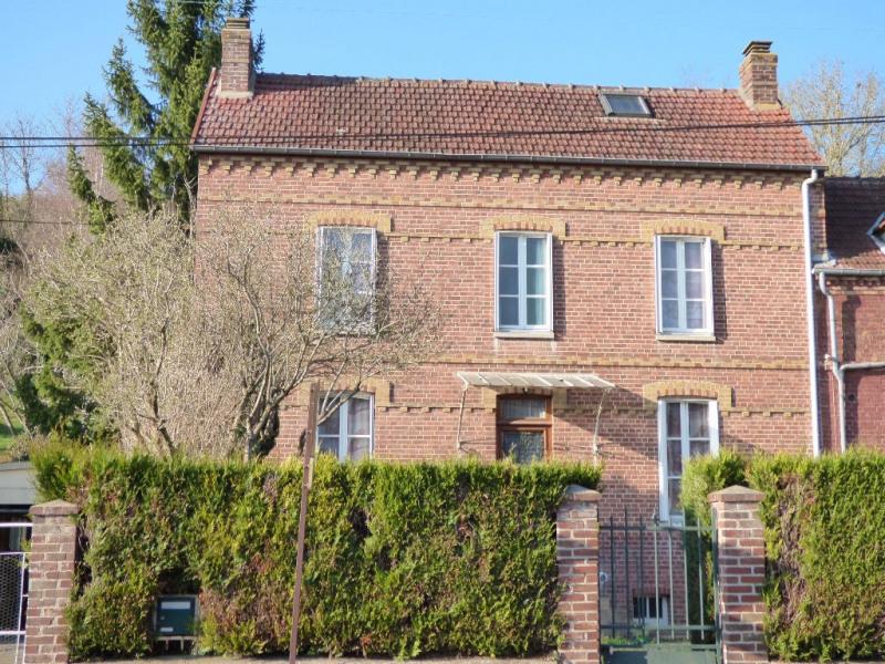 Maison Centre ville Les Andelys 4 pièce (s) 79 m² 1