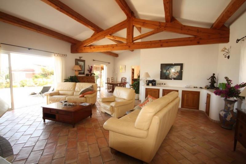Vente de prestige maison / villa Le golfe juan 1150000€ - Photo 7
