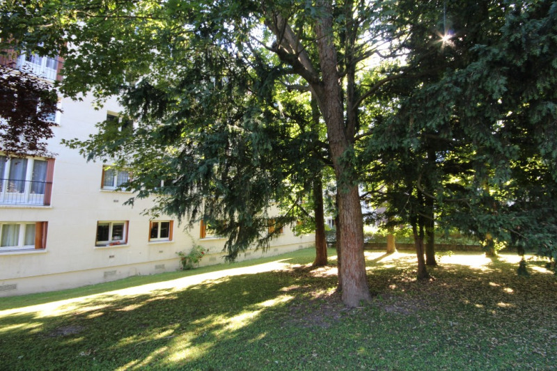 Sale apartment Saint germain en laye 118000€ - Picture 3
