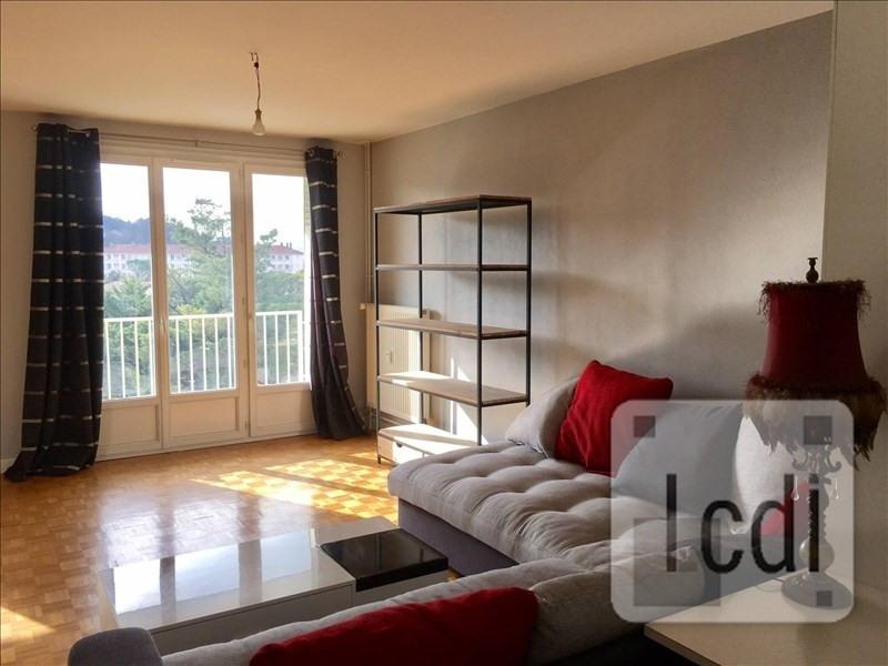 Vente appartement Valence 125000€ - Photo 1