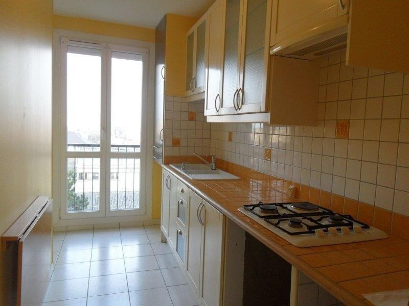 Location appartement Troyes 510€ CC - Photo 3