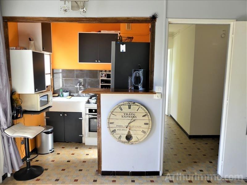 Produit d'investissement appartement Montpellier 100000€ - Photo 3