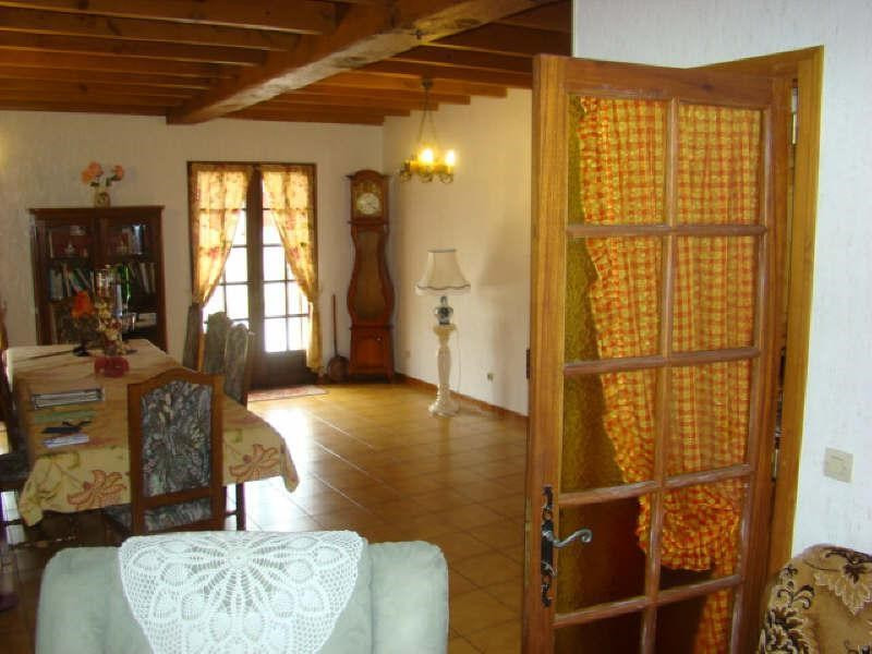 Vente maison / villa Montpon menesterol 168 000€ - Photo 6